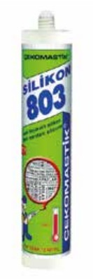 CEKOMASTIK 803 GASKET SEALANT WITH HEAT RESISTANCE