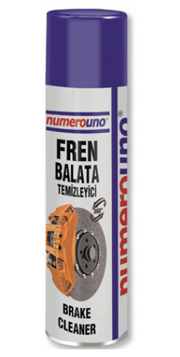 NUMEROUNO BREAK CLEANER SPRAY